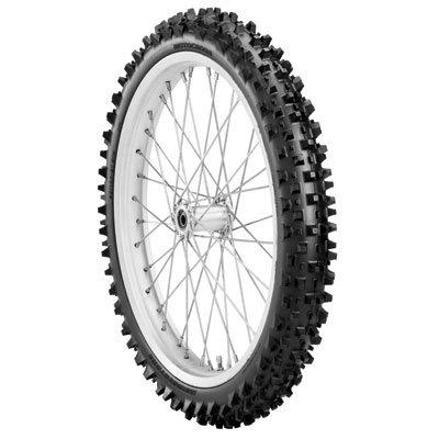 80100x21 Bridgestone M101 Mud and Sand Tire for Husqvarna CR 125 2006-2013