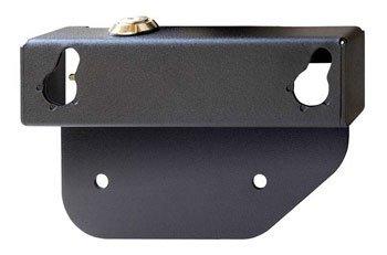 Easy Brackets for Yamaha V-Star 950 w Cobra Backrest