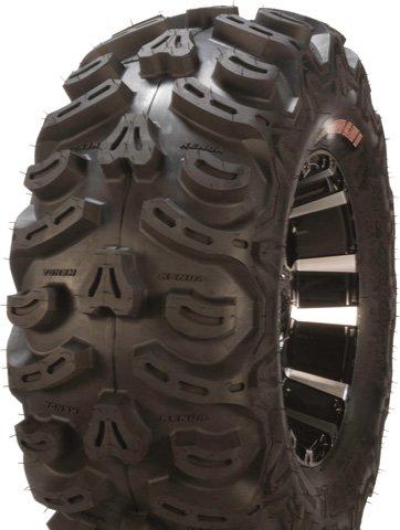 Kenda K587 Bear Claw HTR ATV Radial Tire - 25x800R12