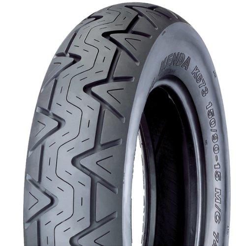 Kenda Kruz K673 Motorcycle Street Rear Tire - 17080H-15