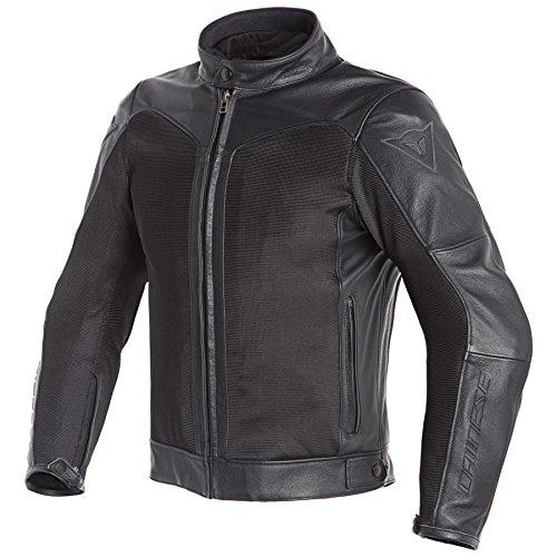 Dainese Corbin D-Dry Jacket Black 54 Euro44 USA