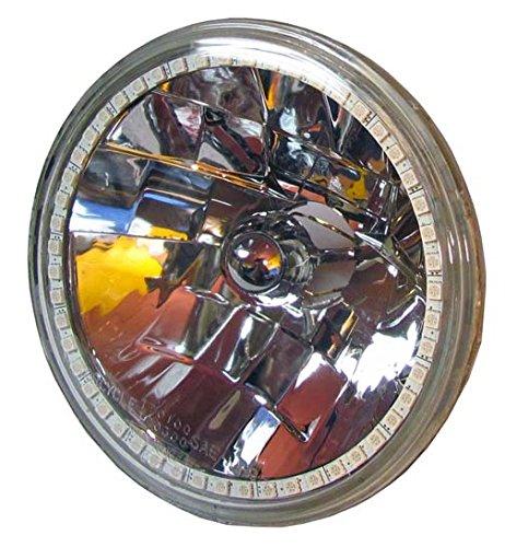 Radiantz RGB Ring in Adjure Headlight