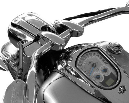 Baron Custom Accessories Liner Pullback Risers