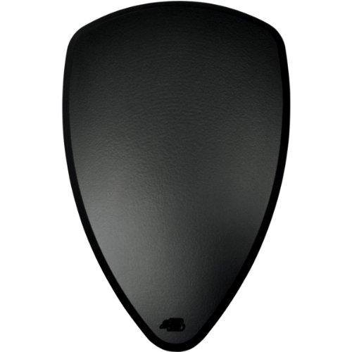 Baron Custom Accessories Smooth Black Big Air Kit