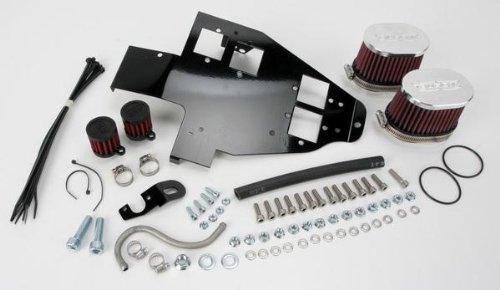 Baron Custom Accessories Stealth Big Air Kit for 2006-2010 Yamaha RoadlinerStratoliner