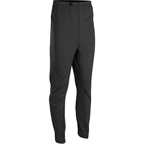 Firstgear Womens Heated Pant Liner X-SmallSmall Black