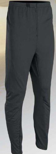 Firstgear Womens Heated Pants Liner - X-LargeBlack