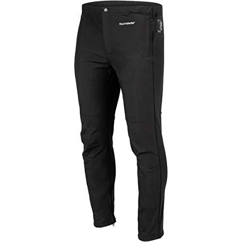 Tourmaster Synergy Pro-Plus Heated Pants LargeX-Large Black