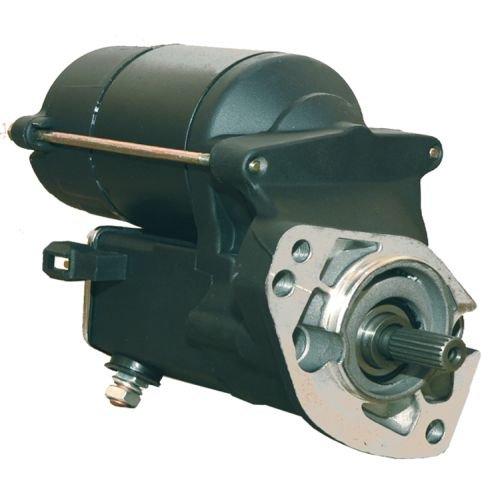 DB Electrical SHD0006 Starter For Harley FLHR Road King 1340CC 96-98 1450CC 99-06 FLHT Electra Glide 1340CC 95-98 1450CC 99-06 FLTRI Road Glide 1450CC 99-06 31553-94 31559-99A31553-94A