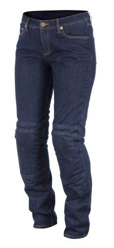 Alpinestars Women's Stella Kerry Tech Pants - 10/denim