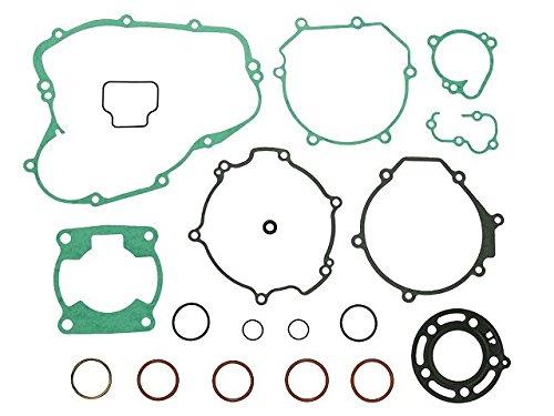 Outlaw Racing OR3742 Complete Full Engine Gasket Set Kawasaki KX85 2001-2013 Kit