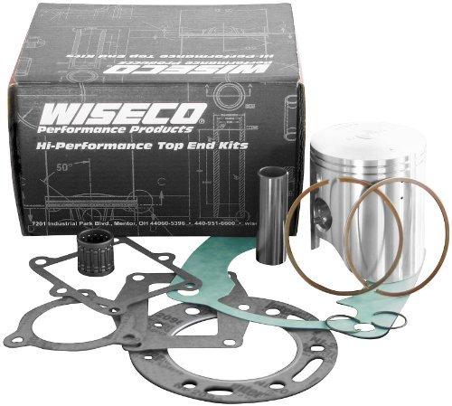 Wiseco Top End Kit 49MM Electrofusion for Kawasaki KX85