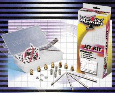 Dynojet Stage 13 Jet Kit for Kawasaki KZ750 KZ 750 1980-1983