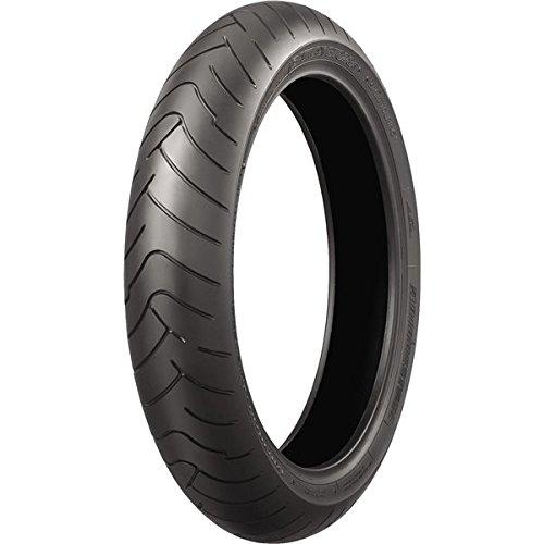 Bridgestone BATTLAX BT-023 SportTouring Front Motorcycle Tire 12070-17
