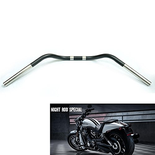 Handlebar Drag Style For Harley Davidson VRSCD Night Rod VRSCD 2006-2008  VRSCDX Night Rod Special VRSCDX 2007-2009  V-Rod Night Rod Special Night Rod Special VRSCDX 2010-2011
