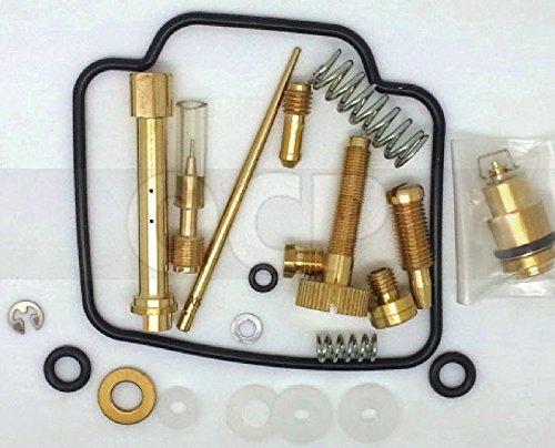 Carburetor Carb Rebuild Repair Kit Yamaha XT 225 Dirtbike 2001-2007