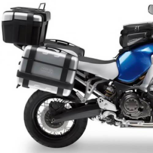 GIVI PL2119 SIDE MOUNT FOR Yamaha XT 1200 Super Tenere