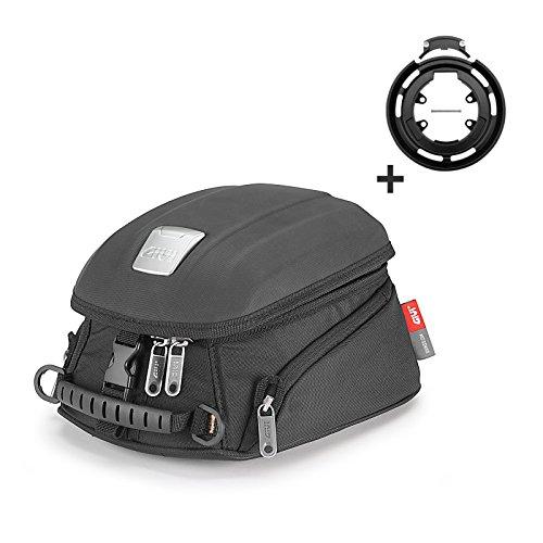 Tank Bag Set Yamaha XT 1200 Z Super Tenere 10-17 Givi MT505 Tanklock  Ring