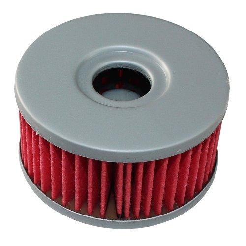 Caltric Oil Filter Fits SUZUKI 250 GZ250 GZ-250 1999-2010