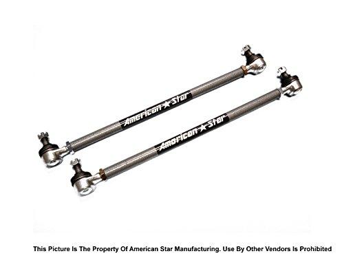 American Star 4130 Chromoly Tie Rod for Yamaha YFZ450R 09-18