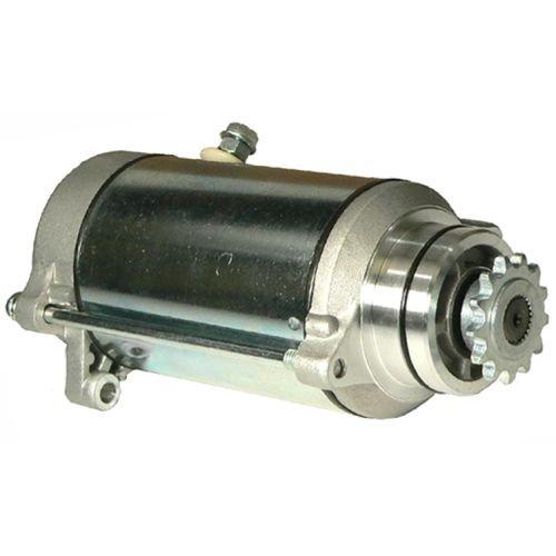 DB Electrical SMU0053 Kawasaki Atv Starter For Motor Klt200 Klt 200 250 KZ200 250  Prarie  198Cc  21163-1021 21163-1036 21163-1238 SM-223C SM-8211  77-84
