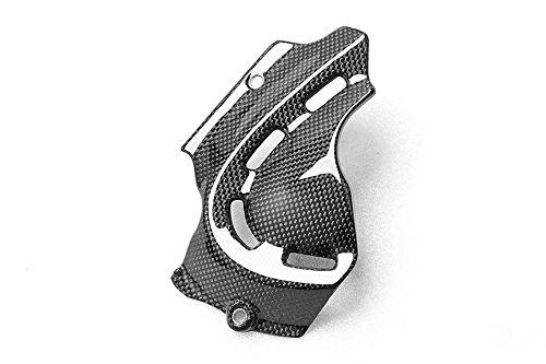 RC Carbon Fiber Front Sprocket Guard Ducati Monster 1100  796  795  696  659