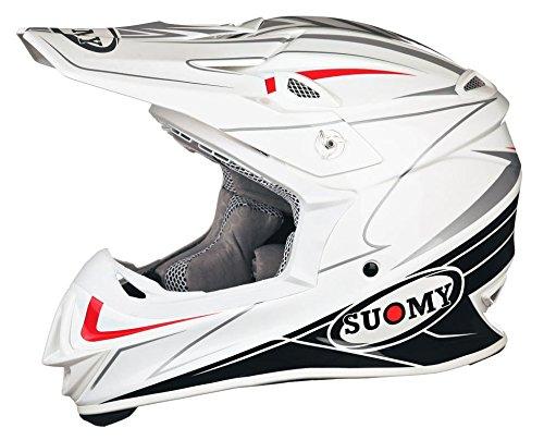 Suomy Mx Jump Helmet (killer Loop, Large)