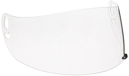 Suomy Vandal Anti-fog And Anti-scratch Helmet Shield (clear)
