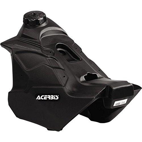 Acerbis 3 Gallon Black Gas Tank for KTM SX  SX-F  XC  EXC Dirt Bike MX Bikes 2140820001