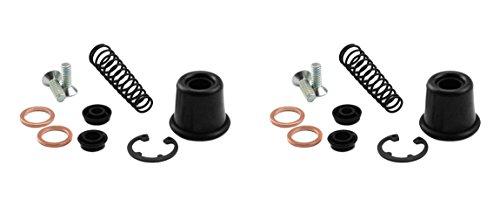 MSR Front Rear Brake Master Cylinder Rebuild Kit for KTM SX 125 2006-2009