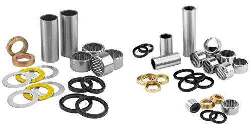 MSR Swing Arm Linkage Bearing - Seal Kit for KTM SX 125 2016