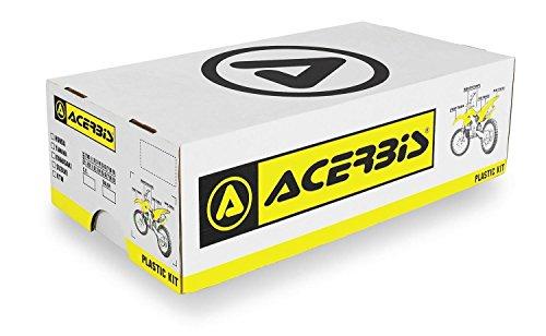 Acerbis Full Plastic Kit - Original 14 Color Green 2374114584