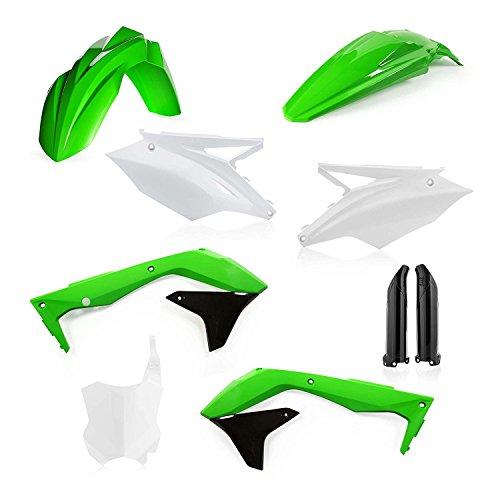 Acerbis Full Plastic Kit - Original 16