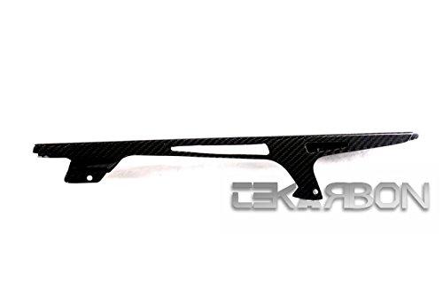 2012 - 2015 KTM Duke 200 125 390 Carbon Fiber Chain Guard