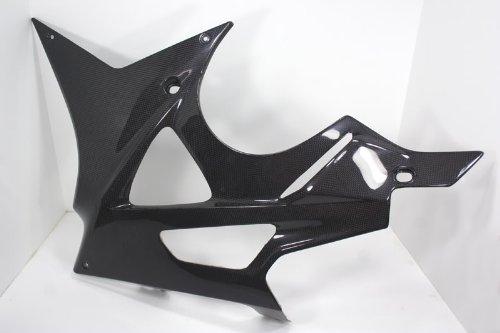 2009-2014 BMW S1000RR  HP4 Carbon Fiber Fibre Lower Belly Fairing Pan
