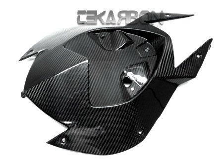 2009 - 2011 BMW S1000RR Carbon Fiber Under Tail Fairing