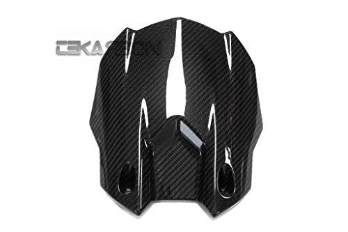 2015 - 2016 Yamaha YZF R1 Carbon Fiber Rear Hugger