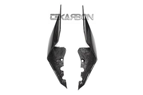 2015 - 2016 Yamaha YZF R1 Carbon Fiber Tail Side Fairings