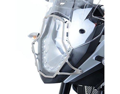R&G Headlight Guard For KTM 1050 Adventure 16