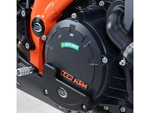 R&G Engine Case Slider For KTM 1290 Super Duke GT 17  Right Hand Side