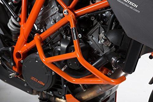 SW-MOTECH Crashbars Engine Guards for KTM 1290 Super Duke R 14-15