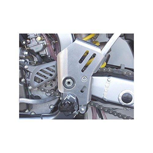 Works Connection Frame Guards Aluminum for Honda XR250 96-04