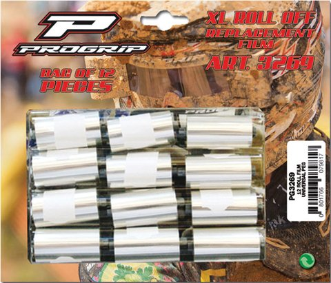 Pro Grip Extra Large Roll-Off Replacement Rolls - One Size