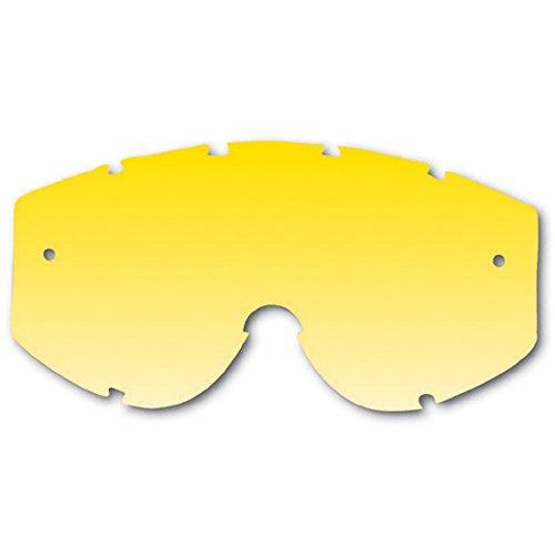 Pro Grip Lexan Lens for ProGrip Goggles Yellow 3221