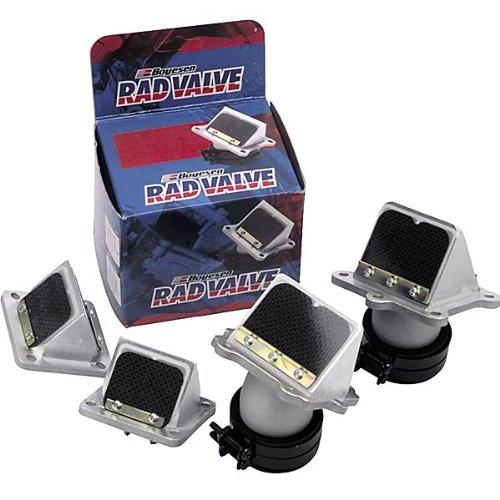 Boyesen 2-Stroke 33 Rad Valve for Yamaha YZ125 89-92