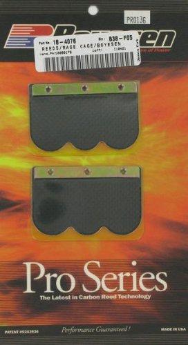 Boyesen Pro Series Replacement Reeds for Rage Cage - 1008-0175 1008-0002 RAD Valve PRO-136