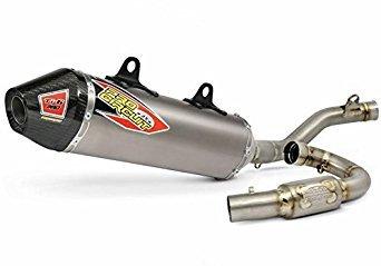 Pro Circuit Ti-6 Titanium Exhaust System