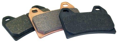 Braking CM66 Semi-Metallic Racing Brake Pads - Front 870CM66