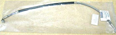 KTM REAR BRAKE HOSE 2004-2011 125 200 250 300 450 525 54813070000