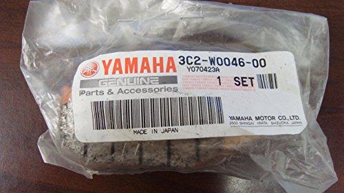 Yamaha Brake Pads for YFM45F Wolverine part  3C2-W0046-00